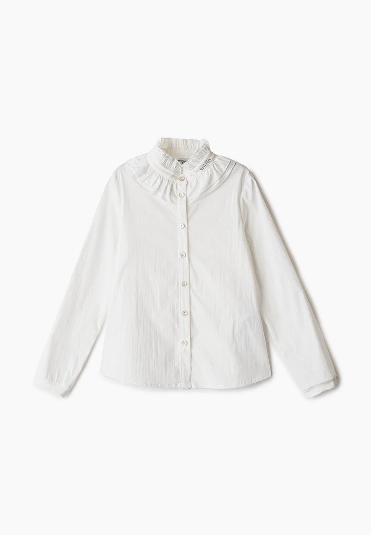 Рубашка Monnalisa 176CAMT