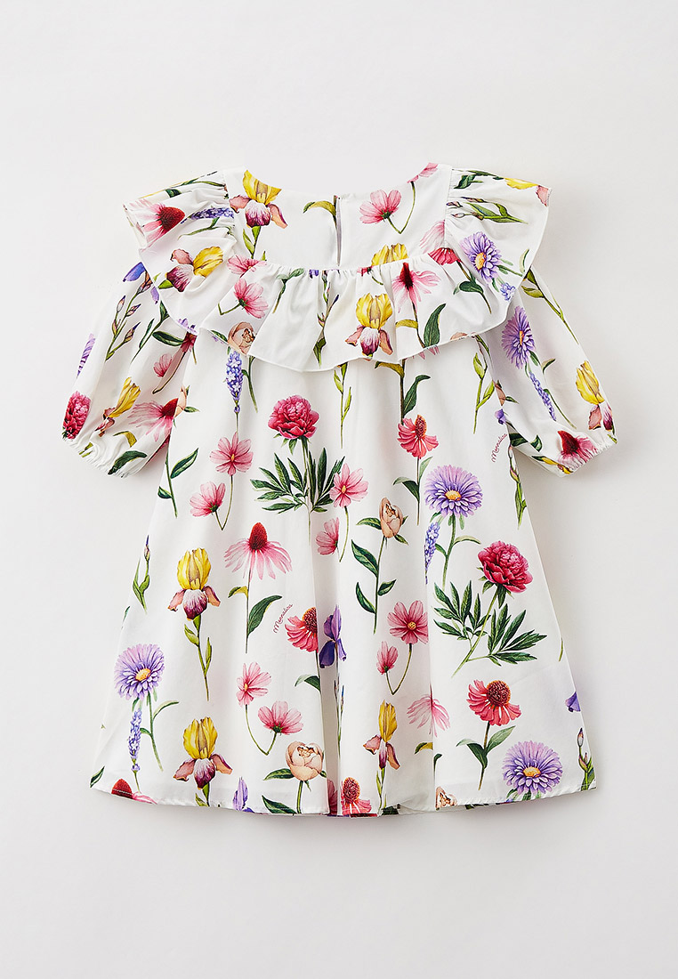 Нарядное платье Monnalisa 117906: изображение 2