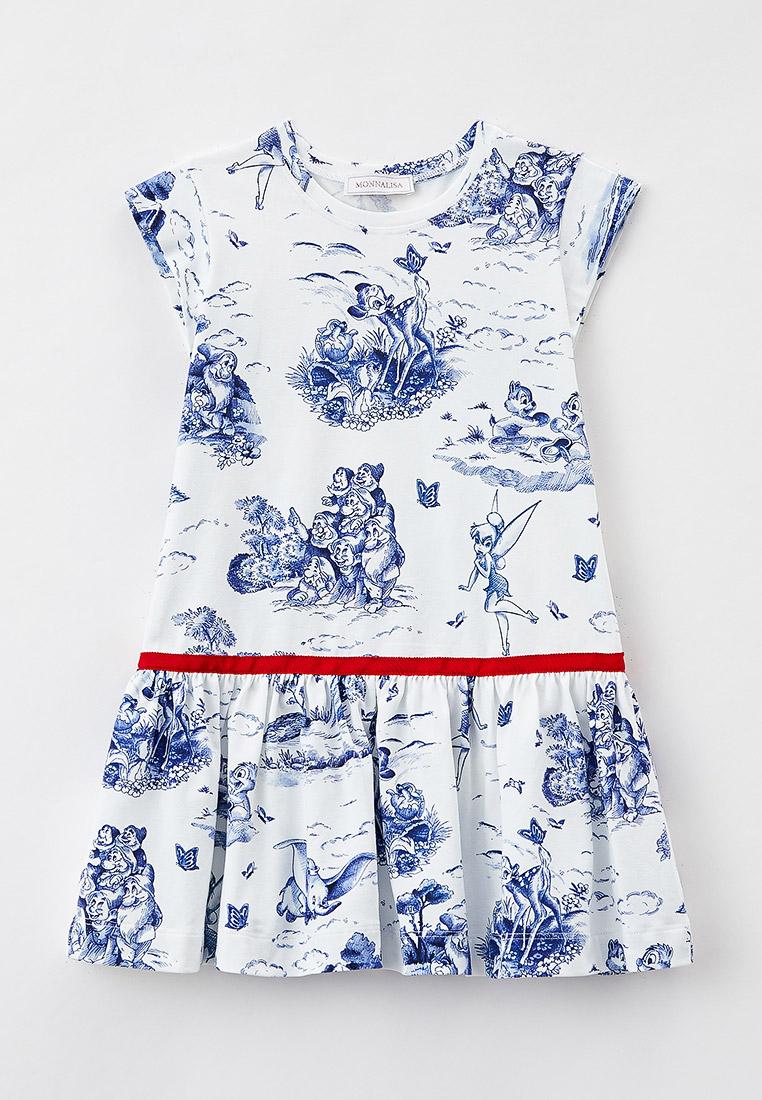 Повседневное платье Monnalisa 117912