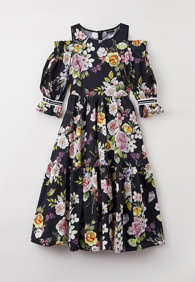 Нарядное платье Monnalisa Платье Monnalisa