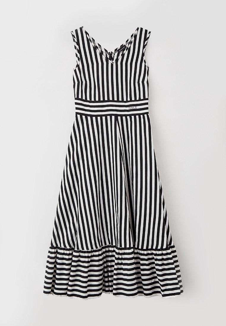 Повседневное платье Monnalisa Платье Monnalisa