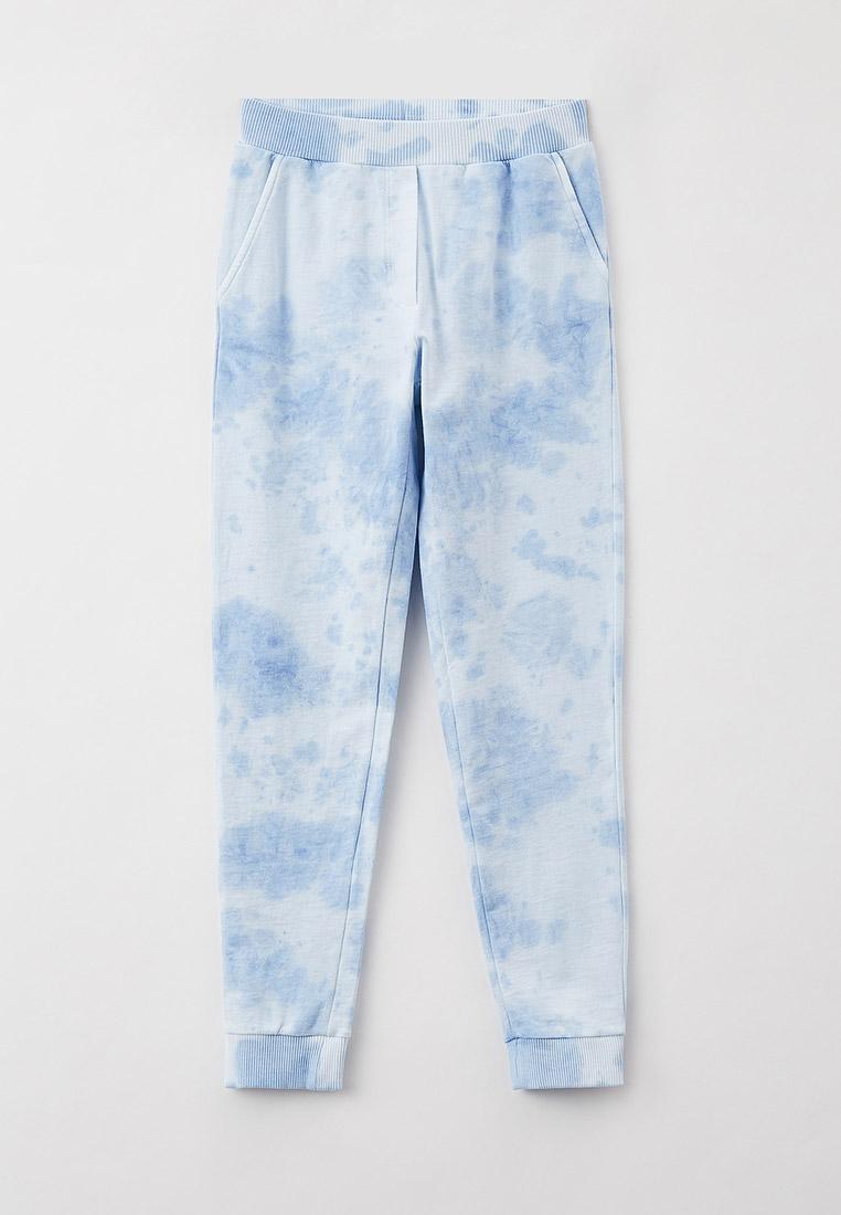 Спортивные брюки для девочек Monnalisa Брюки спортивные Monnalisa