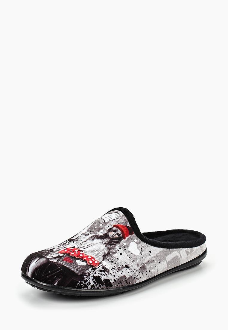 Женская домашняя обувь Mon Ami (Мон Ами) SR17W-V03