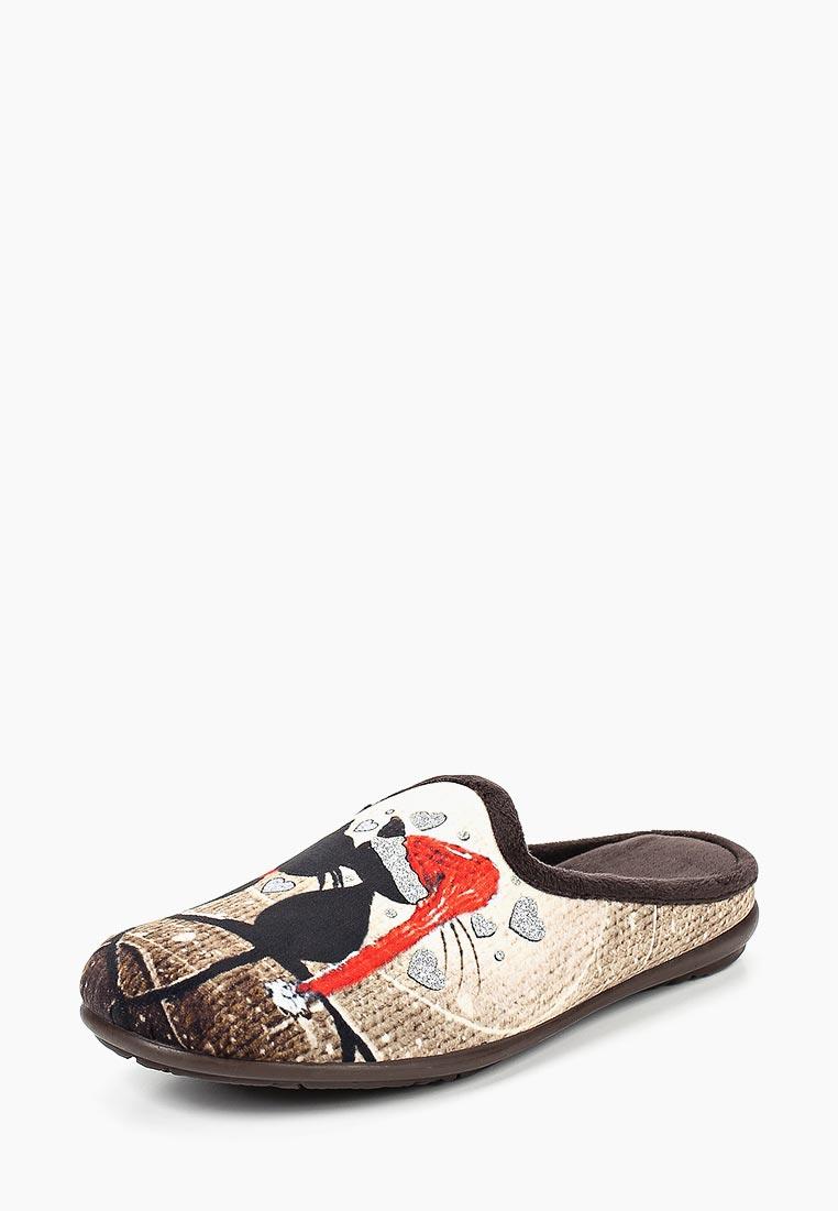 Женская домашняя обувь Mon Ami (Мон Ами) SR17W-V05