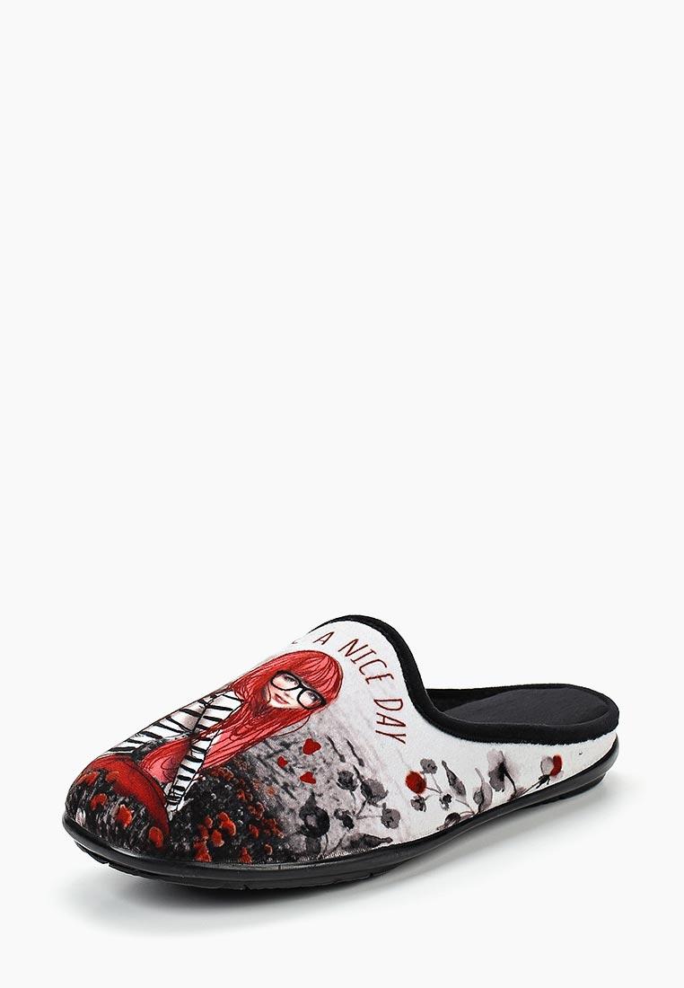 Женская домашняя обувь Mon Ami (Мон Ами) SR17W-V06