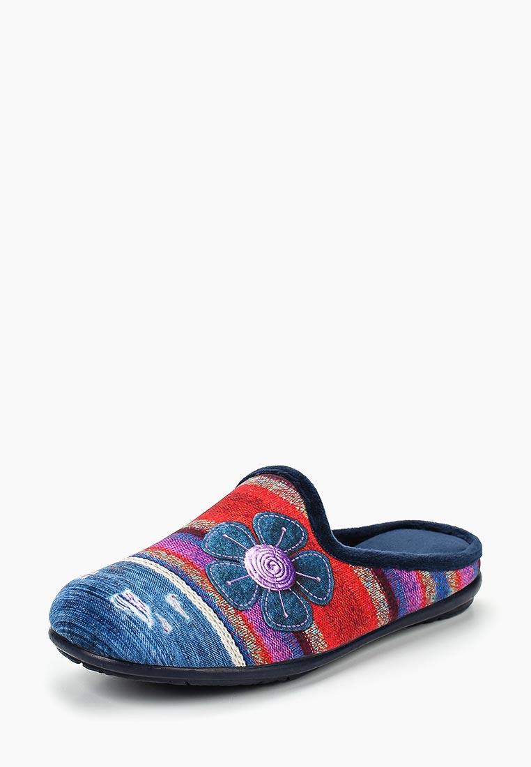 Женская домашняя обувь Mon Ami (Мон Ами) SR17W-V12