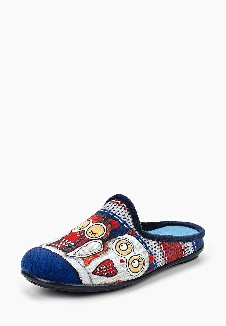 Женская домашняя обувь Mon Ami (Мон Ами) SR17W-V16