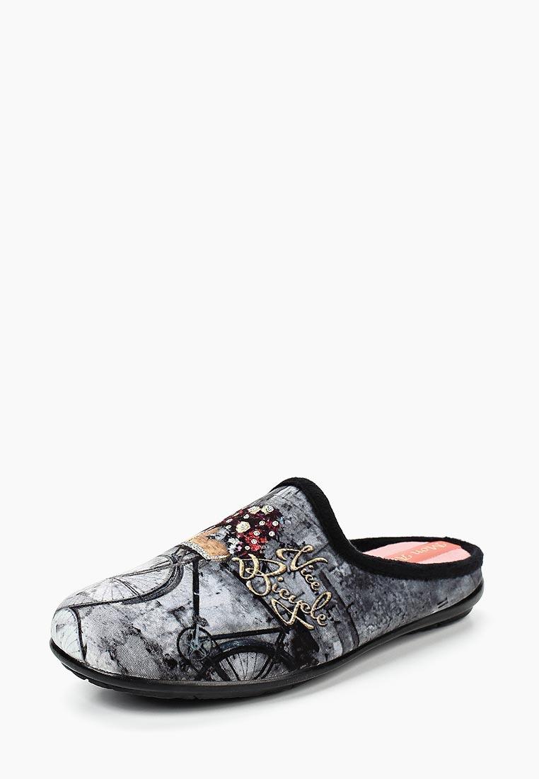 Женская домашняя обувь Mon Ami (Мон Ами) SR17W-V53