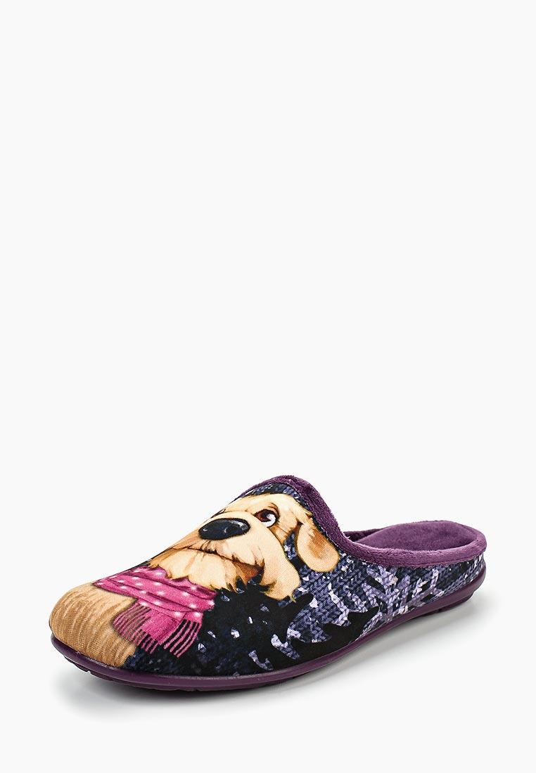 Женская домашняя обувь Mon Ami (Мон Ами) SR17W-V22