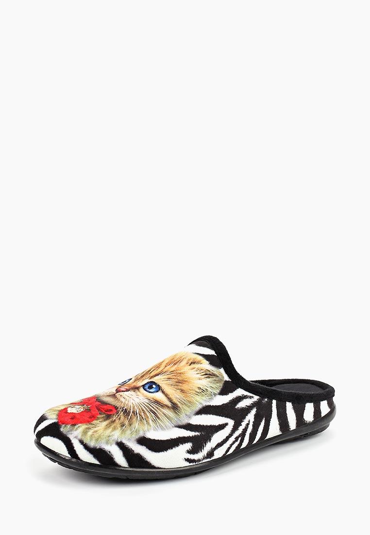Женская домашняя обувь Mon Ami (Мон Ами) SR17W-V24