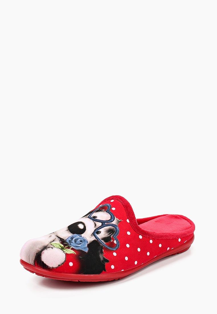 Женская домашняя обувь Mon Ami (Мон Ами) SR17W-V28: изображение 1