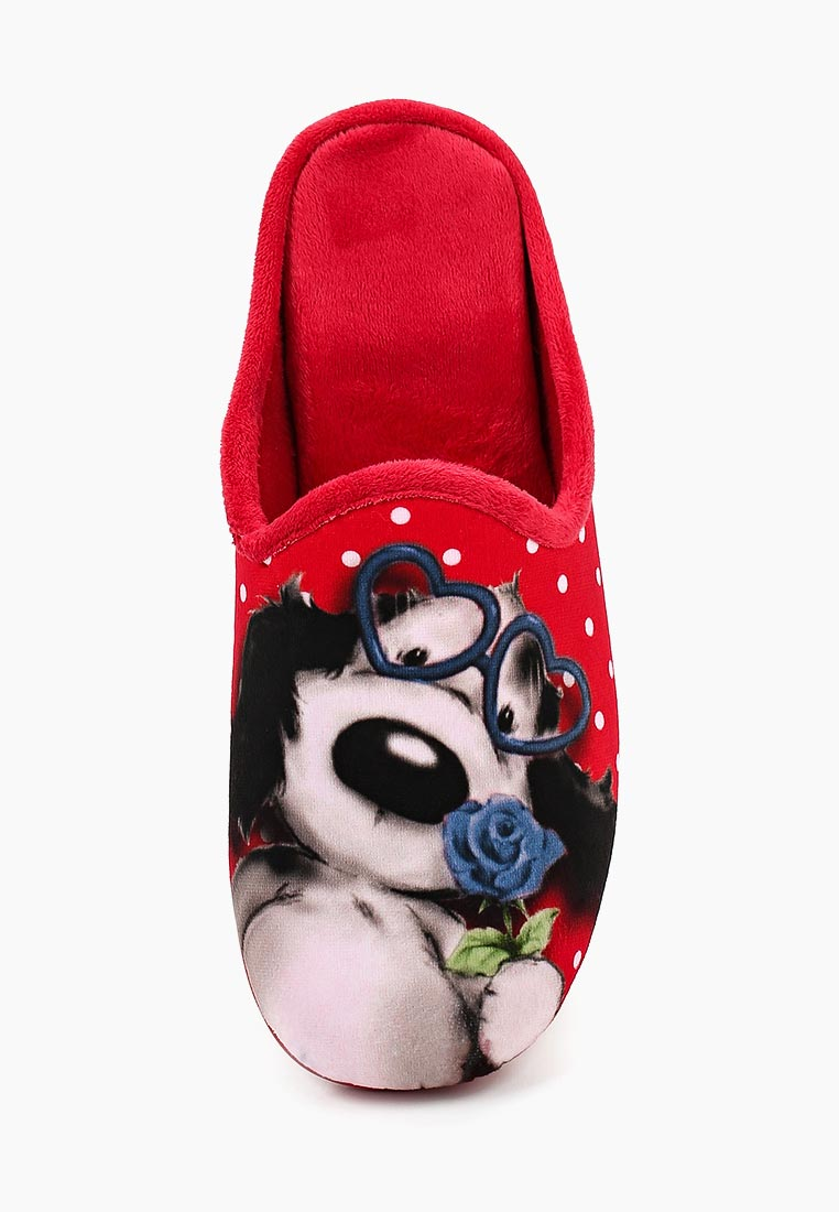 Женская домашняя обувь Mon Ami (Мон Ами) SR17W-V28: изображение 4