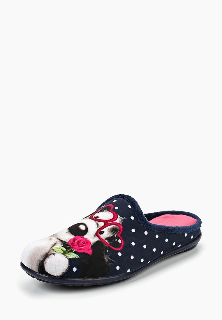 Женская домашняя обувь Mon Ami (Мон Ами) SR17W-V28