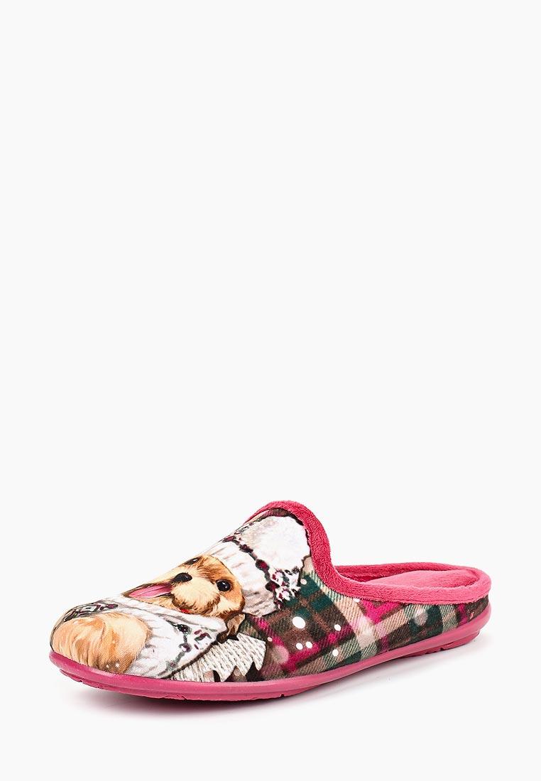 Женская домашняя обувь Mon Ami (Мон Ами) SR17W-V29