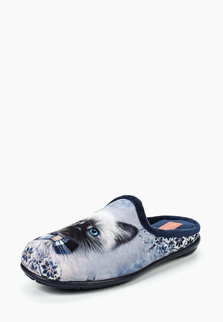 Женская домашняя обувь Mon Ami (Мон Ами) SR17W-V31