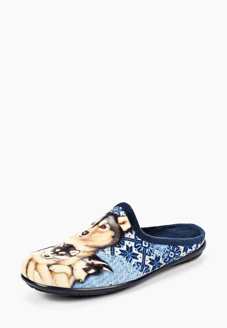 Женская домашняя обувь Mon Ami (Мон Ами) SR17W-V34