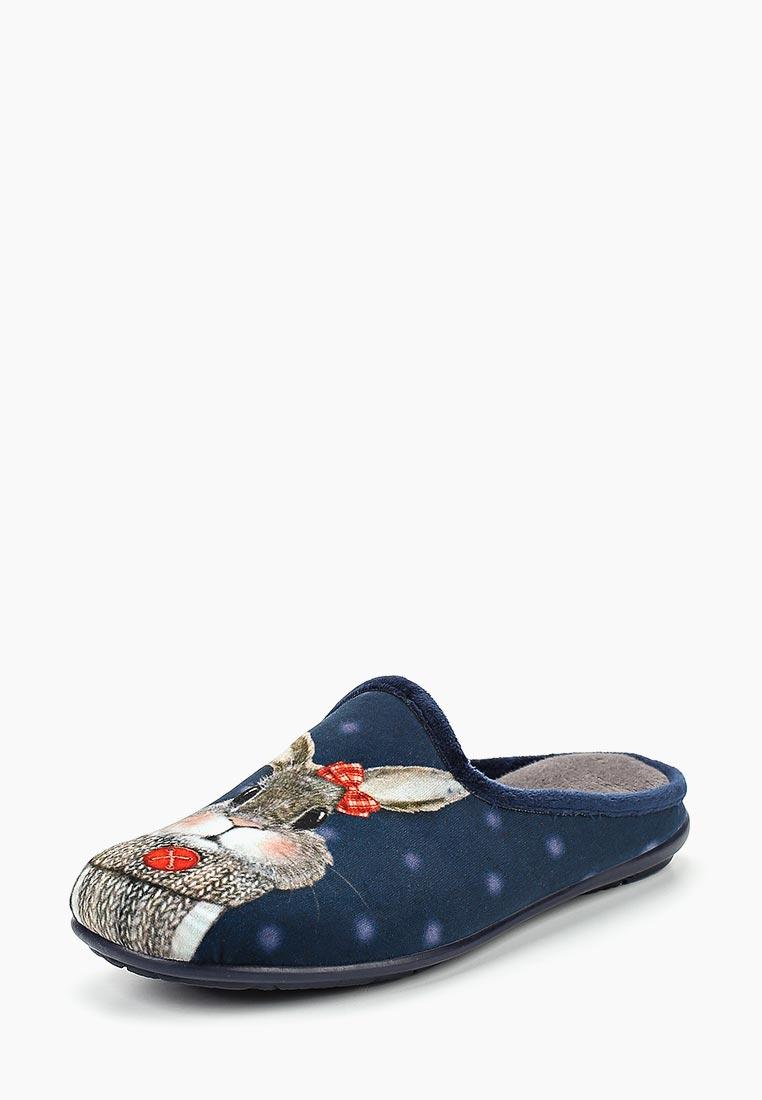 Женская домашняя обувь Mon Ami (Мон Ами) SR17W-V36