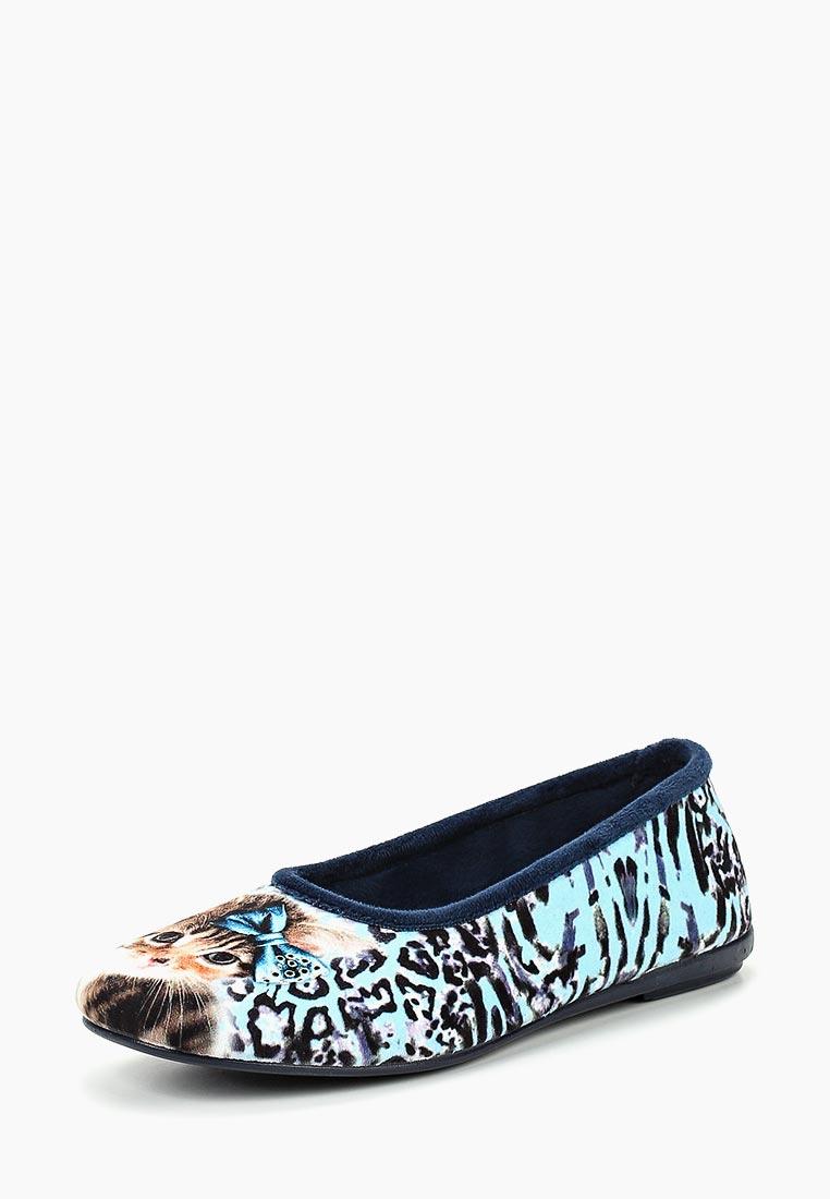 Женская домашняя обувь Mon Ami (Мон Ами) SR17W-V02