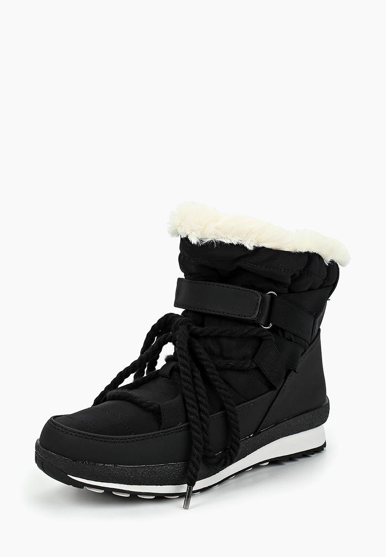 Женские ботинки Mon Ami (Мон Ами) MA186493