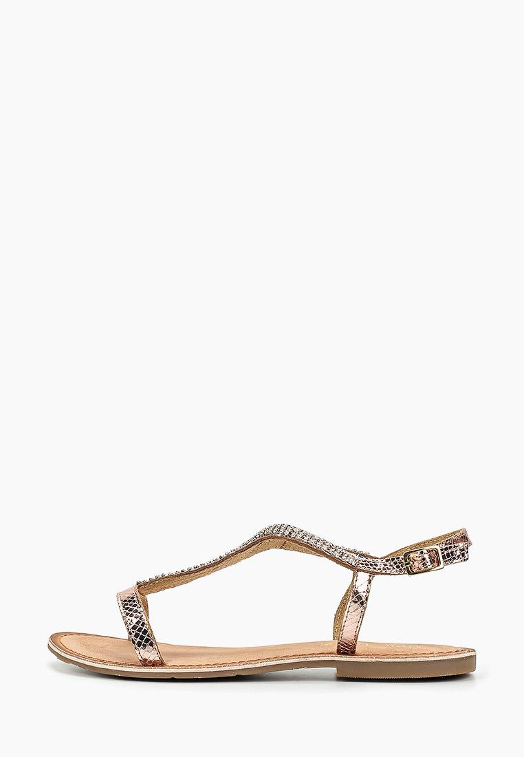 Женские сандалии Mon Ami (Мон Ами) PBSE-8453