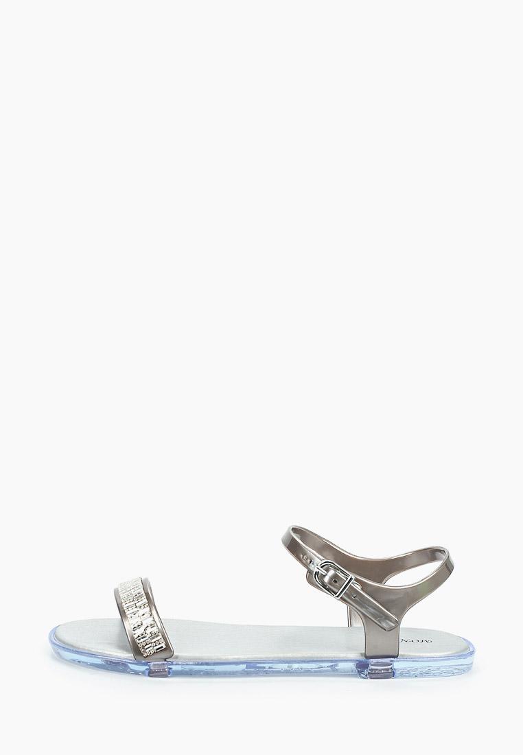Женские спортивные сандалии Mon Ami (Мон Ами) LS-6074