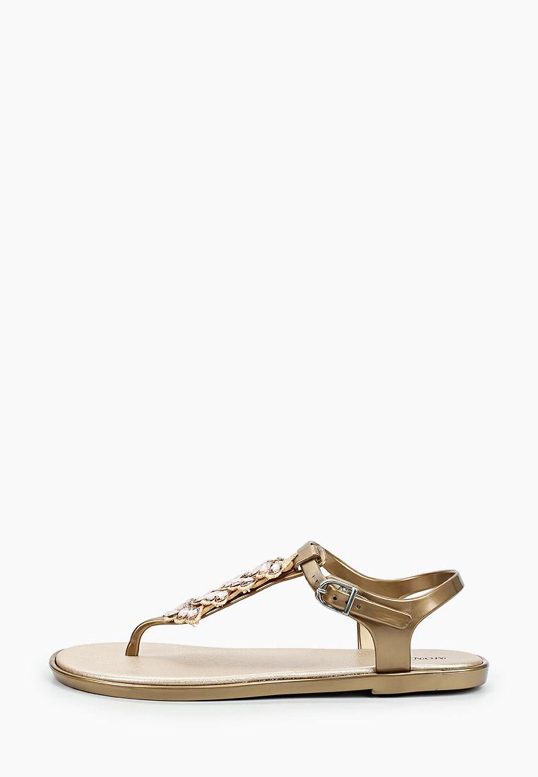 Женские спортивные сандалии Mon Ami (Мон Ами) LS-6114