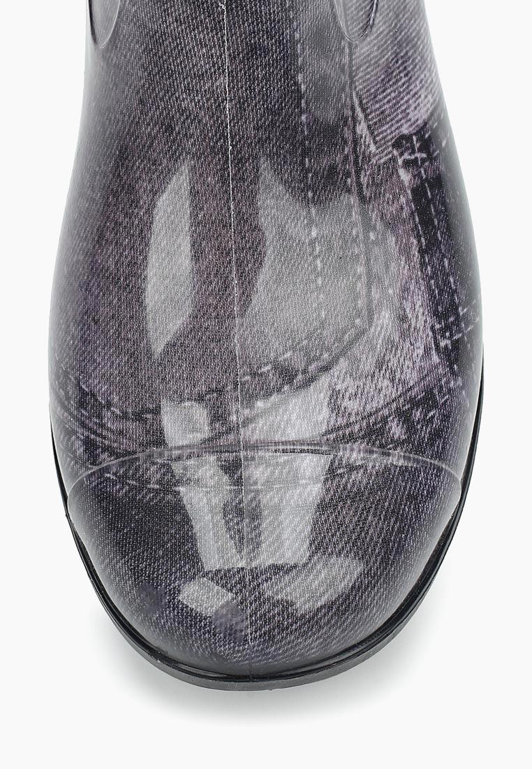 Женские резиновые сапоги Mon Ami (Мон Ами) MA1757: изображение 10