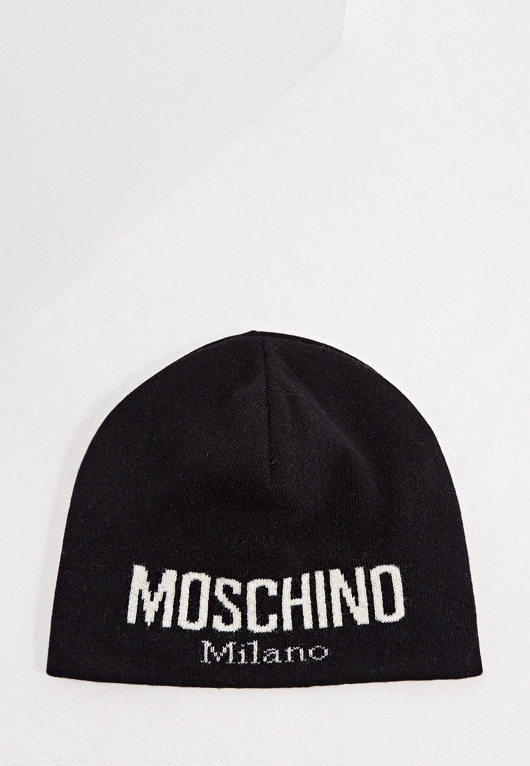 Шапка Moschino (Москино) Шапка Moschino