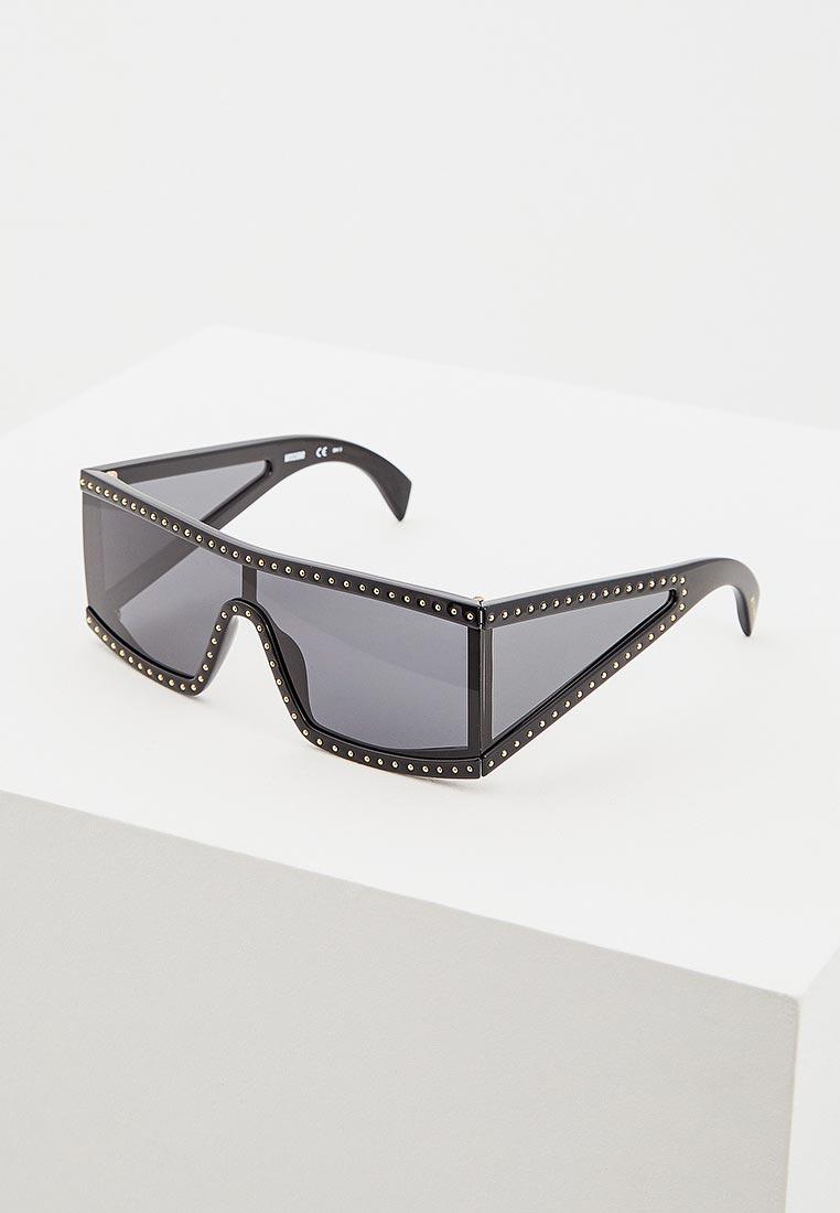 Женские солнцезащитные очки Moschino MOS004/S