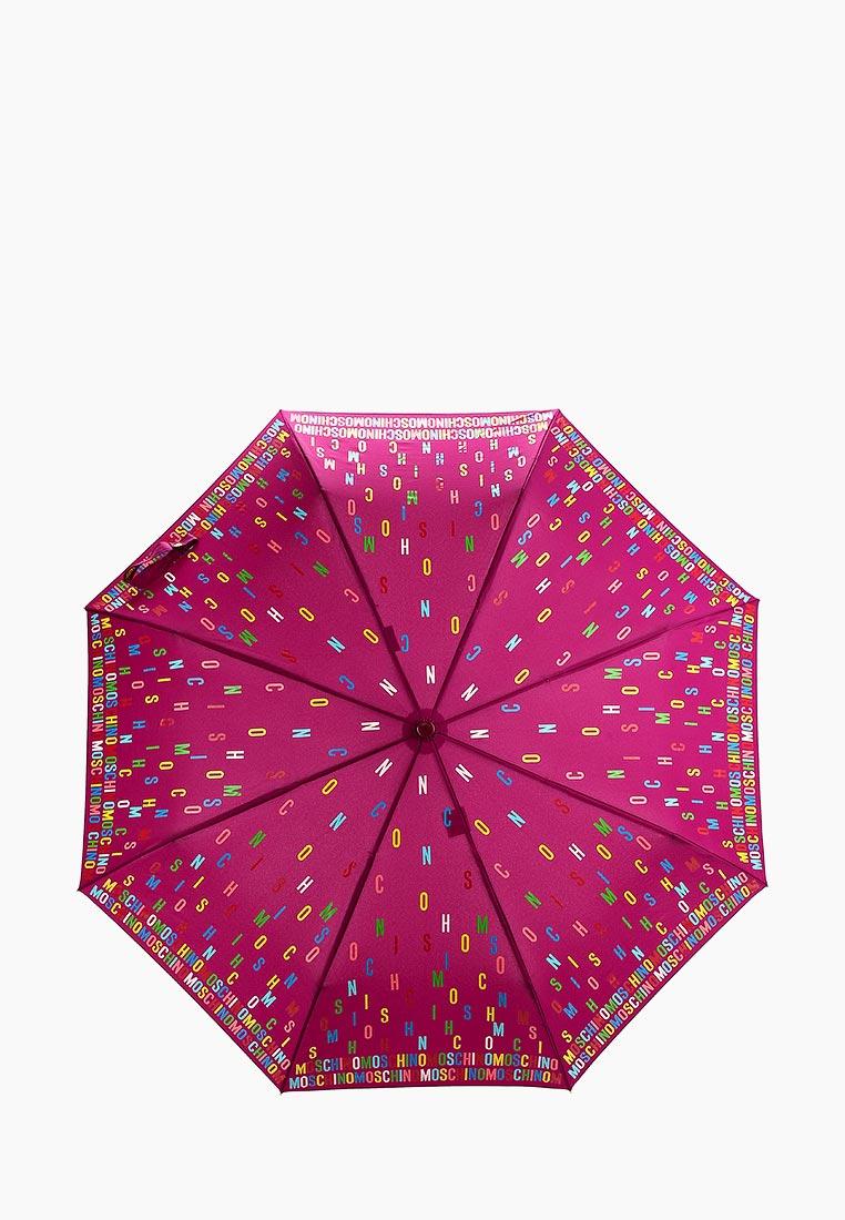 Зонт Moschino 8017-opencloseX