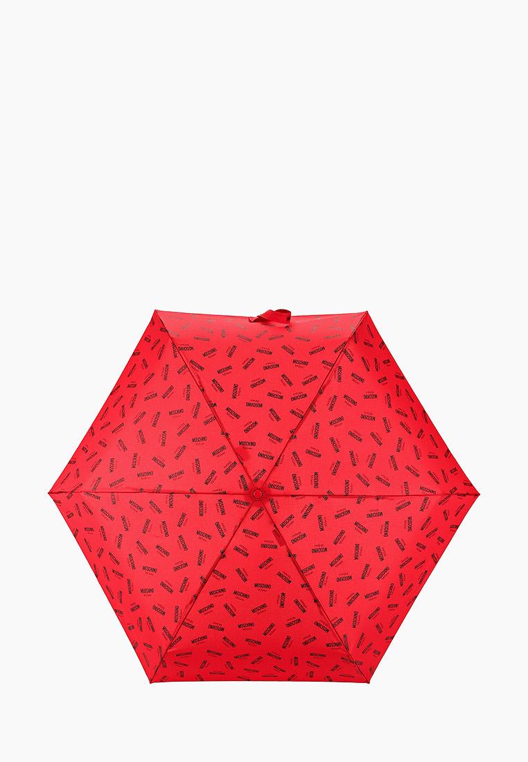 Зонт Moschino (Москино) 8018-superminic