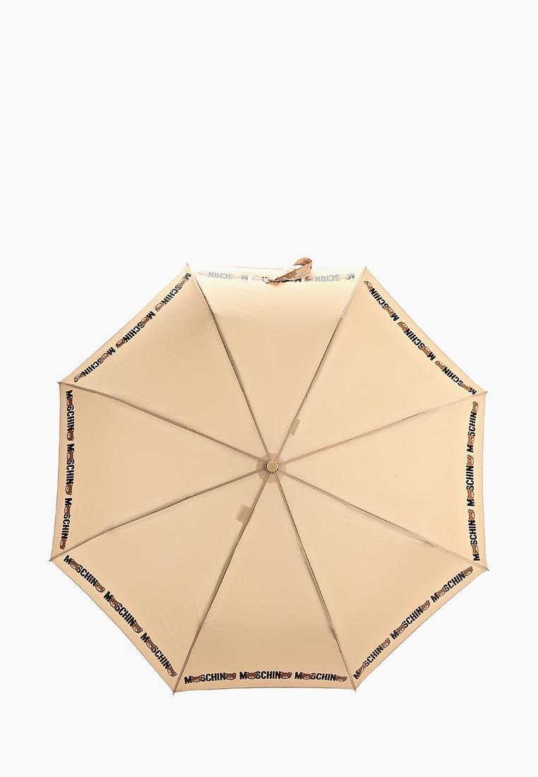 Зонт Moschino (Москино) 8041-openclosed