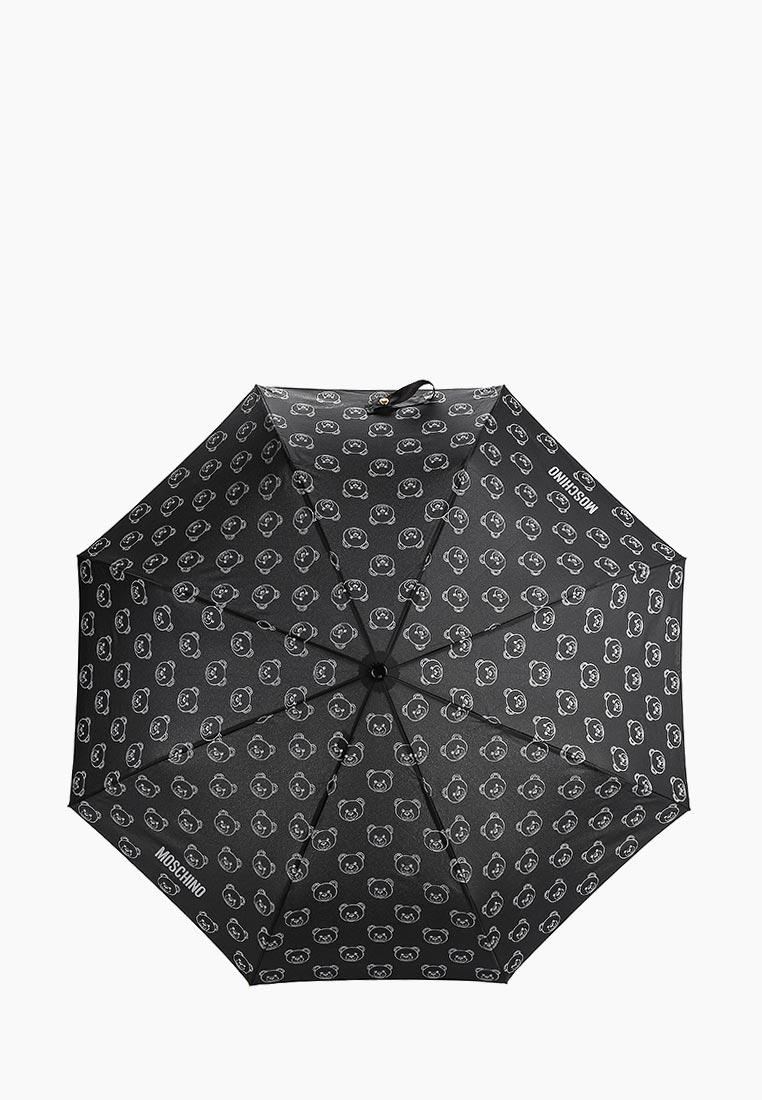 Зонт Moschino (Москино) 8043-openclosea