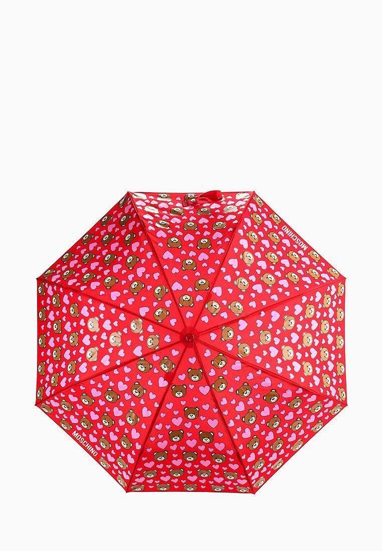 Зонт Moschino (Москино) 8048-openclosec