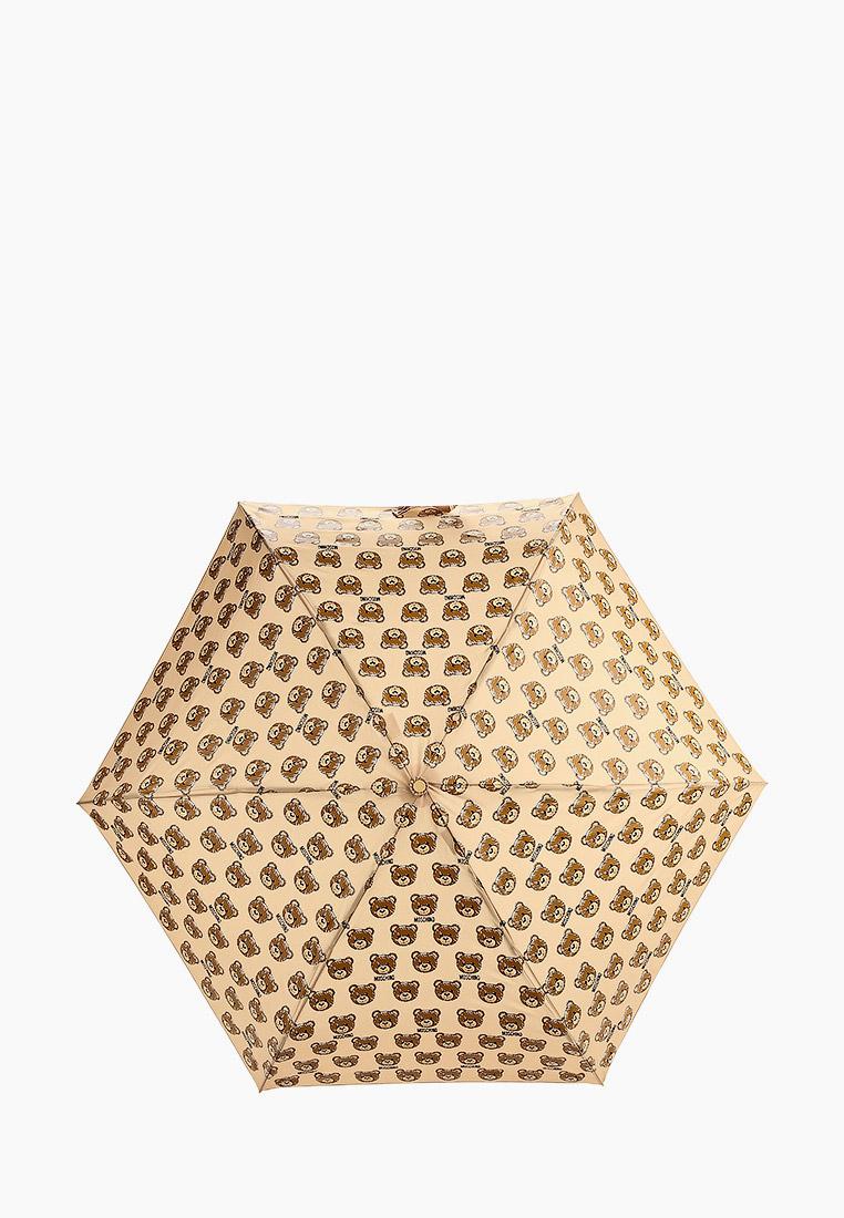 Зонт Moschino (Москино) 8067-superminid