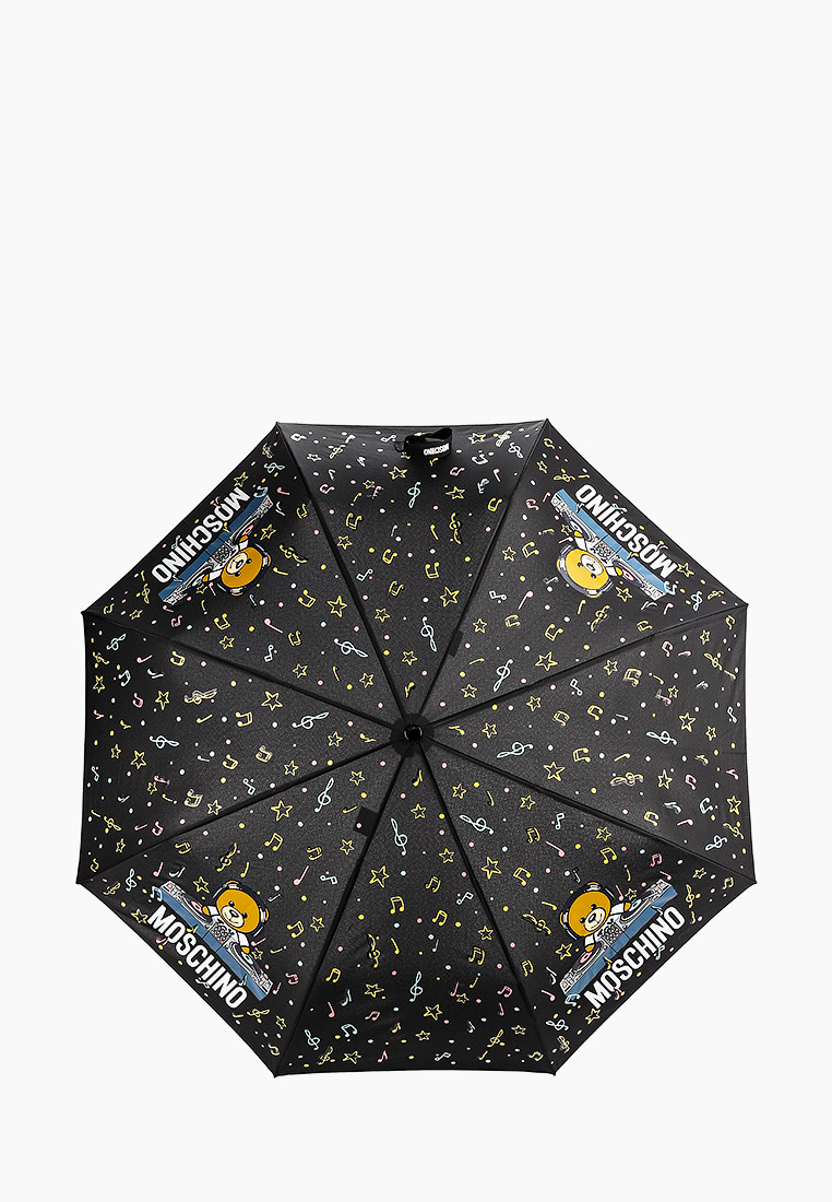 Зонт Moschino Зонт складной Moschino