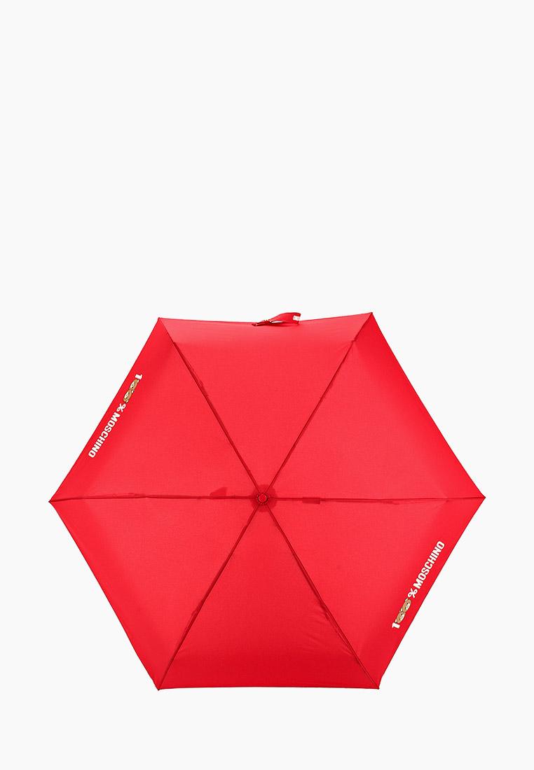 Зонт Moschino (Москино) 8071-superminic