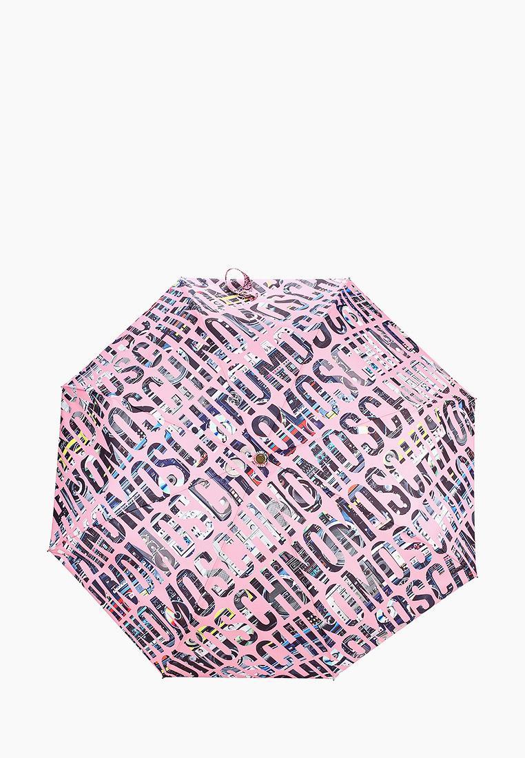 Зонт Moschino 8600-opencloseN