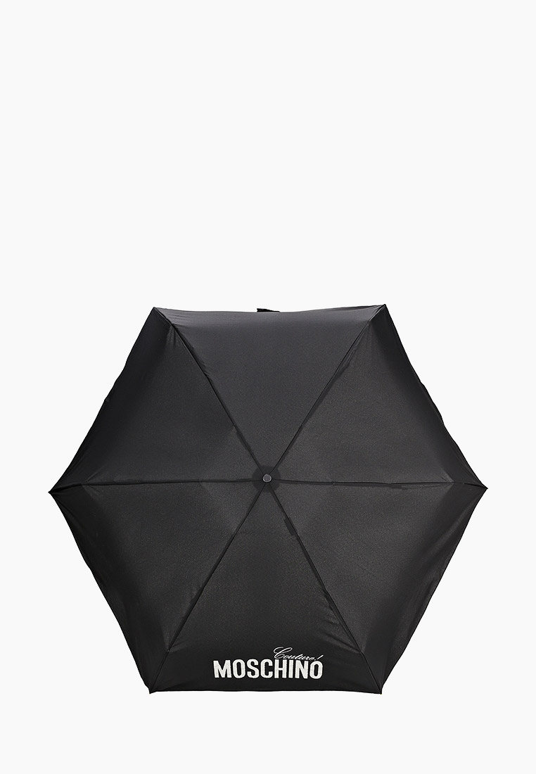 Зонт Moschino (Москино) 8560-superminiA