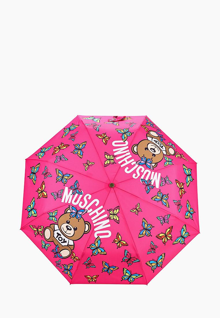 Зонт Moschino 8129-opencloseJ
