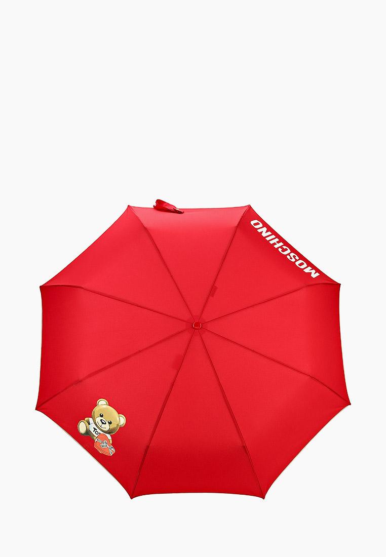 Зонт Moschino 8080-opencloseC
