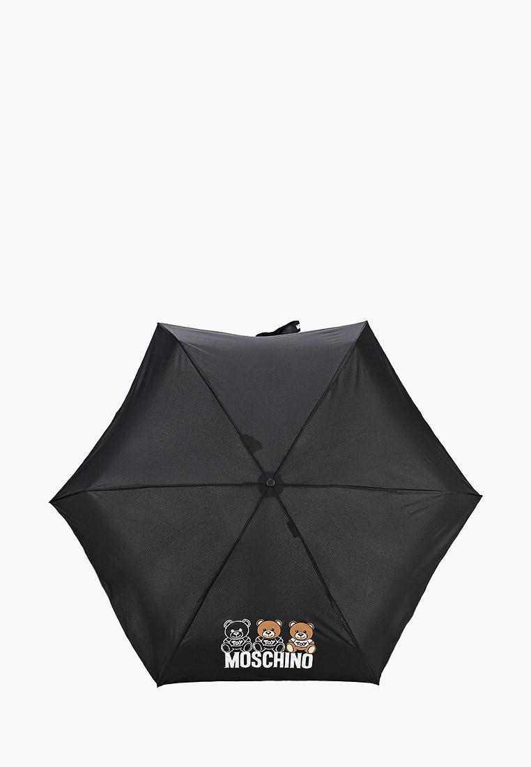 Зонт Moschino 8061-superminiA