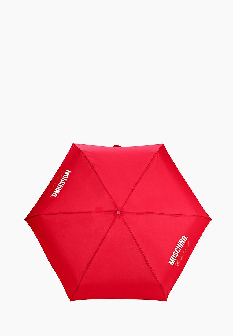 Зонт Moschino 8014-superminiC