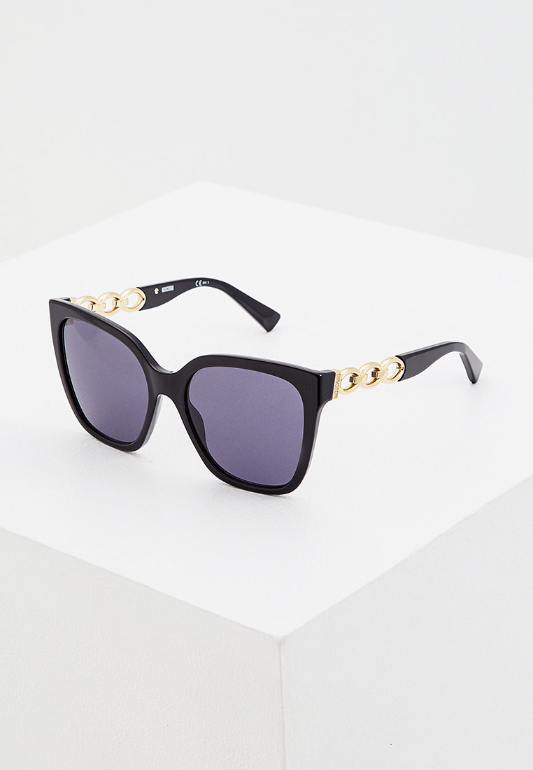 Женские солнцезащитные очки Moschino MOS098/S: изображение 1