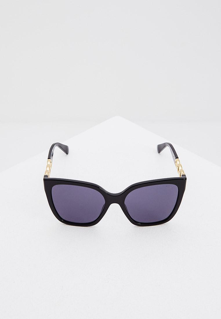 Женские солнцезащитные очки Moschino MOS098/S: изображение 2