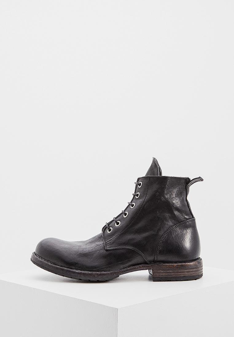 Мужские ботинки Moma 53804-2A