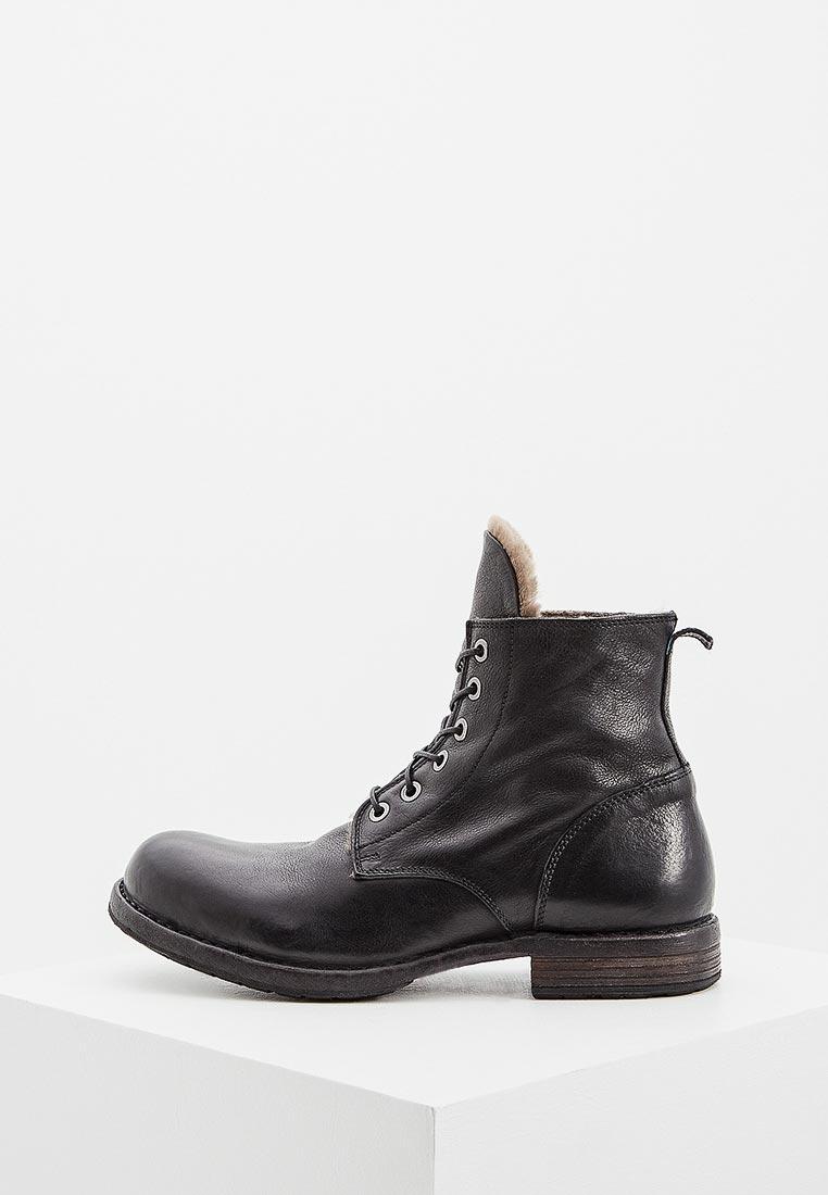 Мужские ботинки Moma 53804M2A