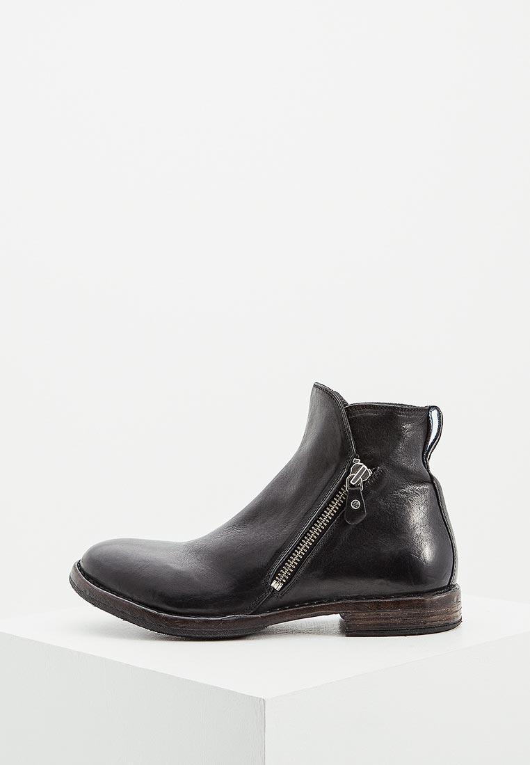 Мужские ботинки Moma 56802-2A