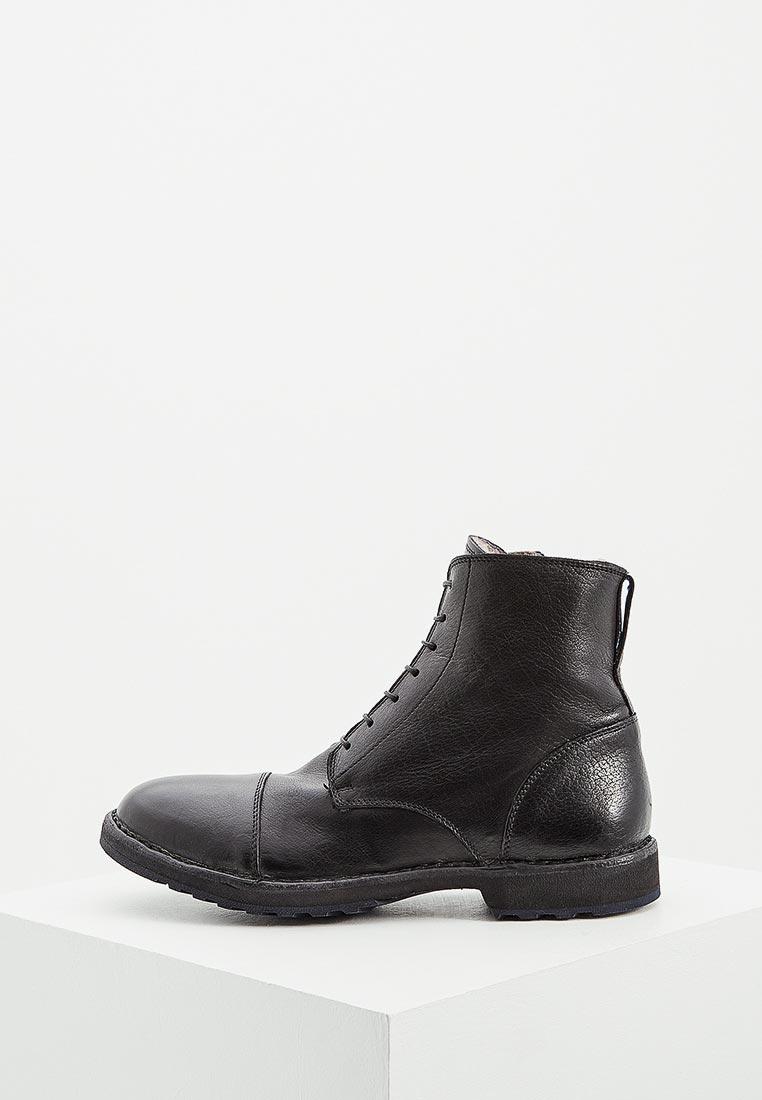Мужские ботинки Moma 58803M1A