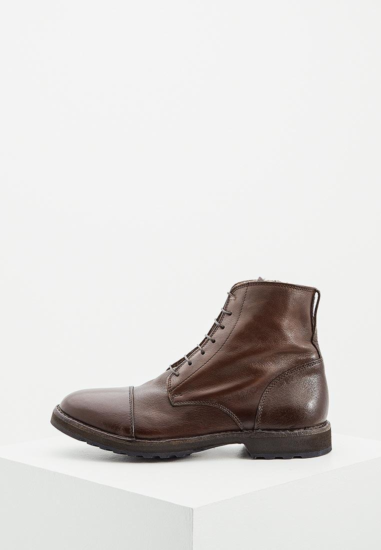 Мужские ботинки Moma 58803M1C